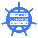 CKA Certified Kubernetes Administrator